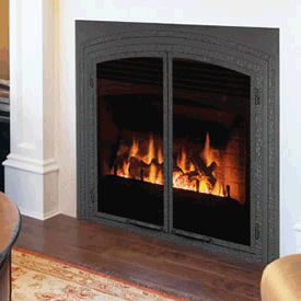 Gas Furnace Reostat Control For Fireplace Fan Fireplaces